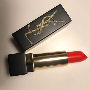 YSL Rouge Pur Couture Gold Attraction Edition